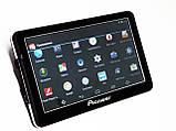 7'' Планшет Pioneer D711 - GPS+ 4Ядра+ 8Gb+ Android, фото 4