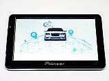 7'' Планшет Pioneer D711 - GPS+ 4Ядра+ 8Gb+ Android, фото 7