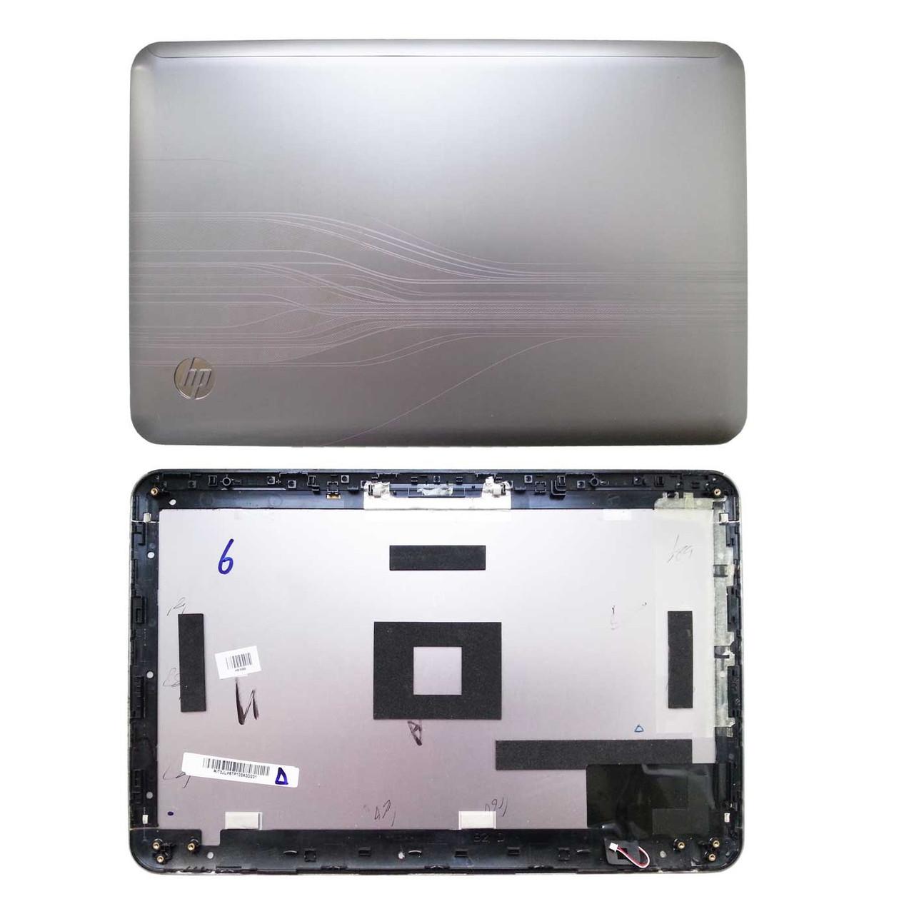 Кришка матриці з рамкою і петлями HP DV6-3000 3JLX6TP103