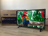 "Телевизор Smart TV 32""  Android 8.0 Wi-Fі/ T2/FULL HD"