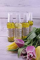 Натуральное гидрофильное масло для кожи лица