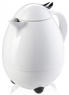Термос-чайник Leifheit Columbus 2000w белый