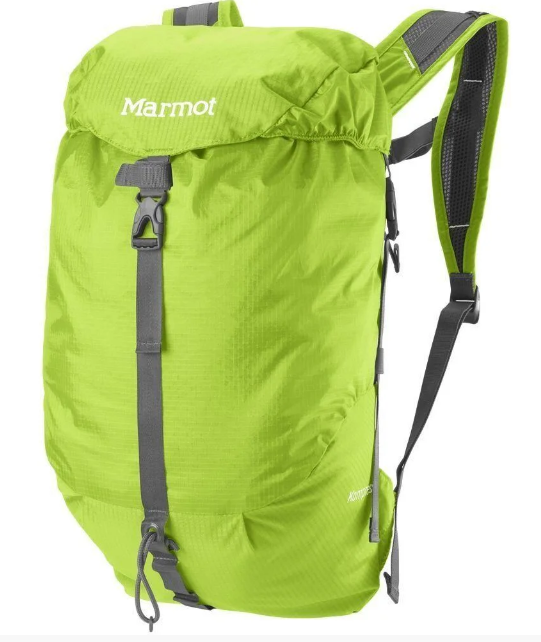 Рюкзак Marmot Kompressor 18 Green Lime