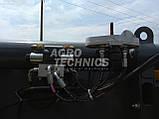 Жниварка для соняшника преміум-класу UNICORN 7,5 м (з подрібнювачем) на CLAAS, фото 7