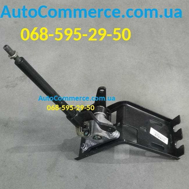 Механизм переключения передач (кулиса КПП) ХАЗ 3250 АнтоРус