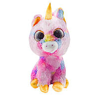 """Плюшевая игрушка """"Единорог"""" (розовый), Toys, PL0661"""