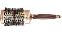 Термобрашинг Olivia Garden Nano Thermic + ion Contour Thermal, OGBNTCT62