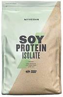 Соевый протеин Myprotein - Soy Protein Isolate (1000 грамм)