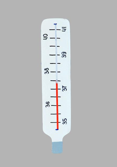 Термометр доктора игровой (199)