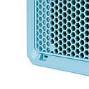 Портативный охладитель воздуха Camry 7318 3в1 (охлаждает, очищает и увлажняет) - LED 7 цветов, 50Вт, фото 2