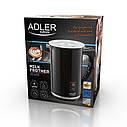 Вспениватель молока - с подогревом Adler AD 4478 мощность 500Вт, фото 2