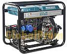 Дизельный генератор Könner & Söhnen KS 6100HDE (двигатель Euro V), фото 4