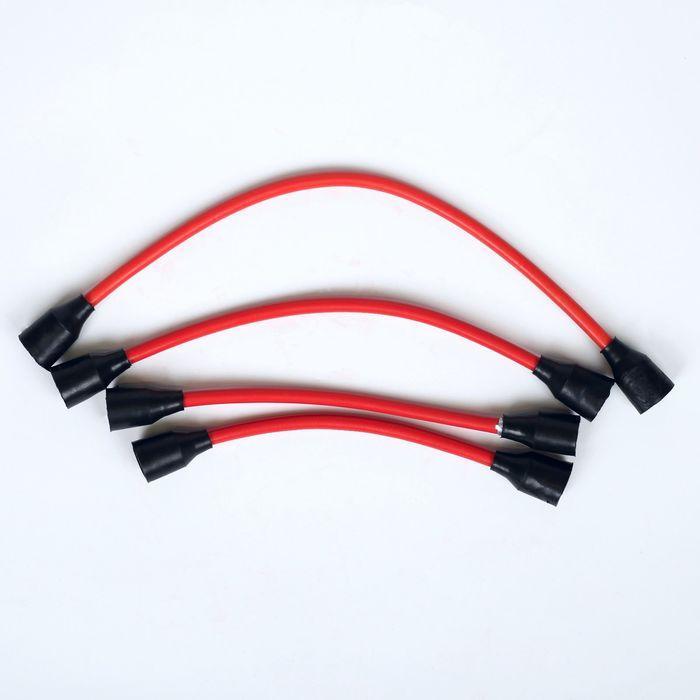 Провода  высоковольтные ГАЗ-31,3302 (комплект 4 шт.)