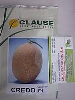 Семена дыни Кредо F1 (Clause) — 1.000 семян, очень ранняя