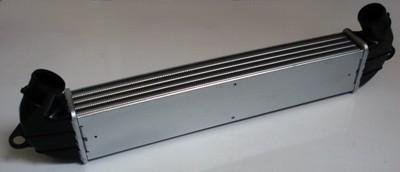 радиатор интеркулера 1.3mjtd-1.9jtd-1.9mjtd fiat doblo