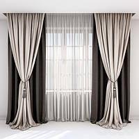 Услуги дизайна и пошива штор
