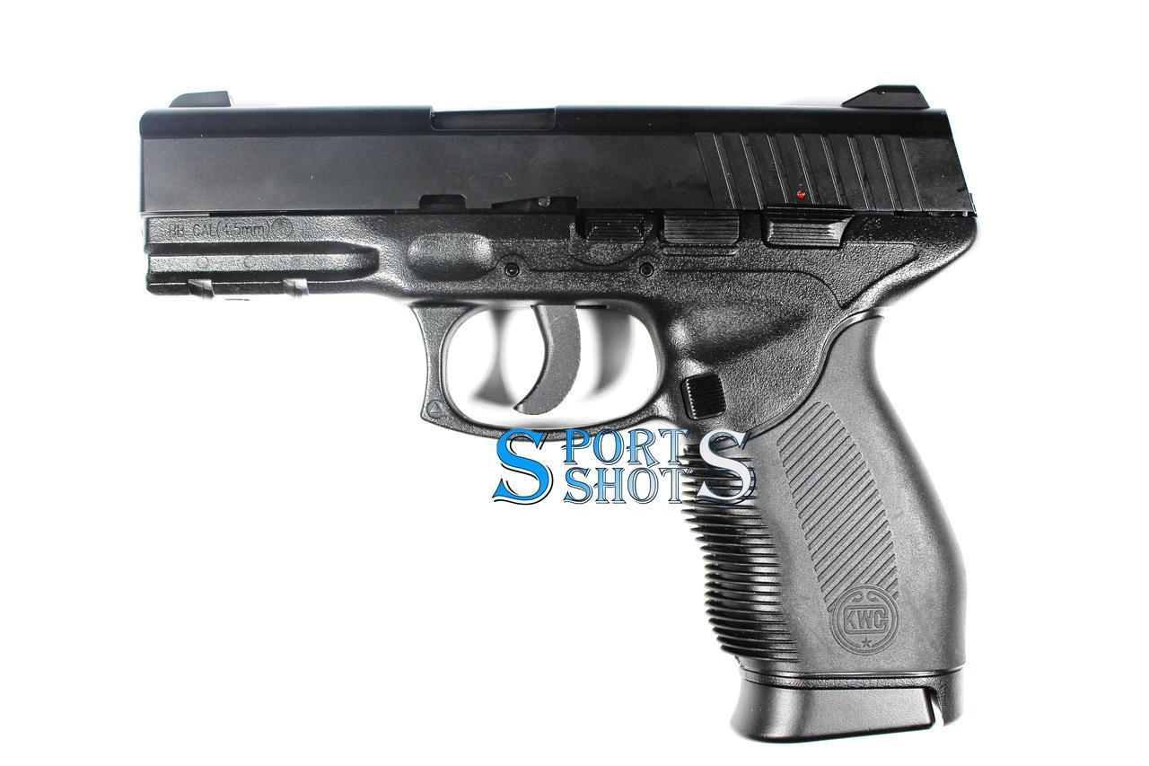 Пневматический пистолет KWC KM 46 / 24/7
