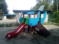 Самолет БК-869Т