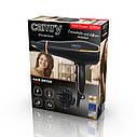 Фен сушилка для волос Camry CR 2255 с диффузором, мощность  2200W, фото 4