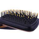 Фен сушилка для волос Adler AD 2023 - щетка 2 в 1, фото 7