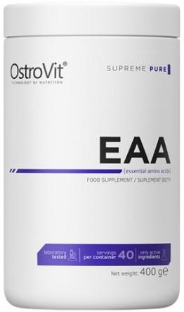 Аминокислоты OstroVit - EAA (400 грамм)