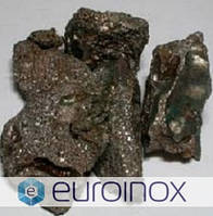 Феррохром низкоуглеродистый ФХр025Б ГОСТ 4757-91