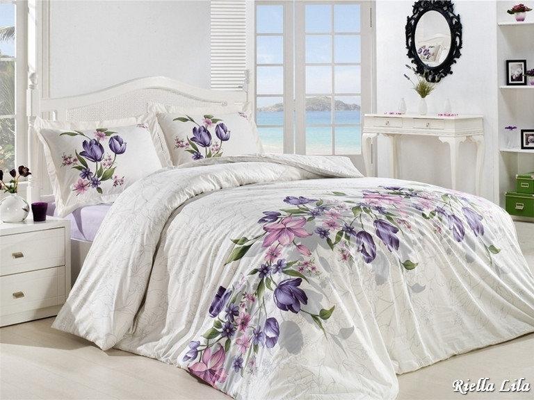 Комплект постельного белья из бязи 1184