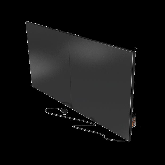 Керамическая панель Эра+ Flyme 900 0.9кВт Черный
