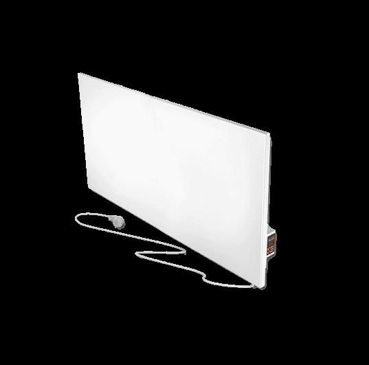 Керамическая панель Эра+ Flyme 600 0.6кВт Белый