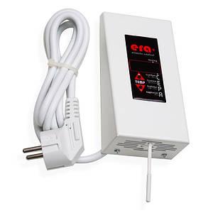 Терморегулятор (программатор) для радиатора Эра+ 4LTR Белый