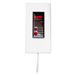 Терморегулятор для теплого пола Эра+ ERA+4LT Белый
