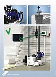Компактна каналізаційна станція Multilift MSS.11.1.2 1x230 для установки в приміщенні, фото 10