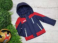 Куртка код С58  размеры на рост от 98 до 122 возраст от 6 лет и старше, фото 1