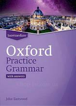 Oxford Practice Grammar Intermediate with answers / грамматика