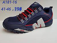 Мужские кроссовки Merrell оптом (41-46)