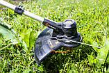 Потужний акумуляторний садовий тріммер Redback 120V без акумулятора та ЗП, фото 4