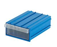 Выдвижной модульный ящик 202 (100*138*Н52мм)