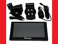 7'' Планшет Pioneer 705 - GPS+ 4Ядра+ 8Gb+ Android, фото 1