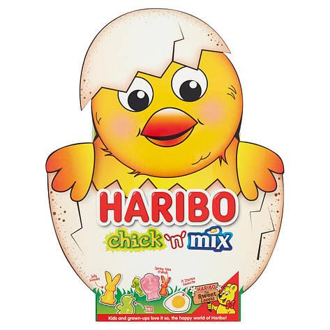 Haribo Chick N Mix Gift Box, 200g, фото 2