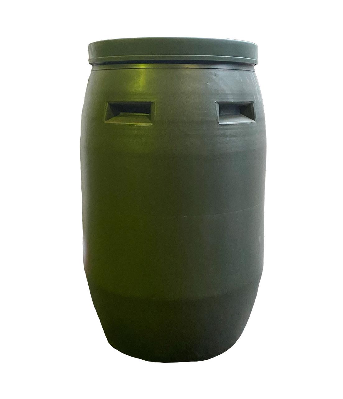 Бочка пищевая 125л для воды Консенсус АКЦИОННАЯ
