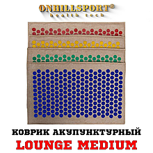 Килимок акупунктурний Lounge medium (68х42см)