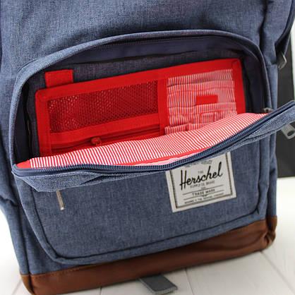Рюкзак портфель сумка Herschel Pop Quiz 22л, фото 3