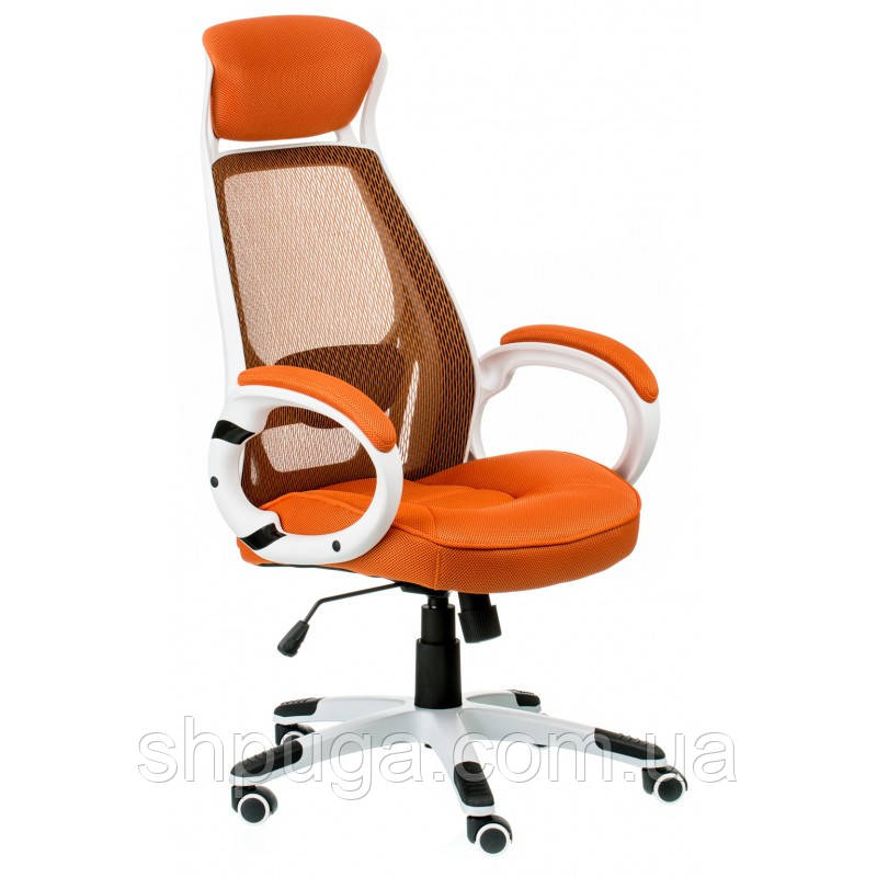 Кресло Special4You Briz orange