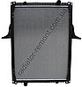 Радиатор Renault Kerax / Premium (без рамки)