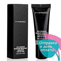 Тональный крем MAC Pro longwear (тон 42)