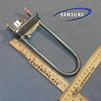 ТЕН (без бурту; Kawai) з датчиком 850W / L=145мм для пральної машини Samsung