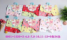 6801 шортики детские OUNO