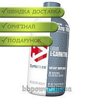 L-карнитин Dymatize L-Carnitine 1100 Liquid 473 мл