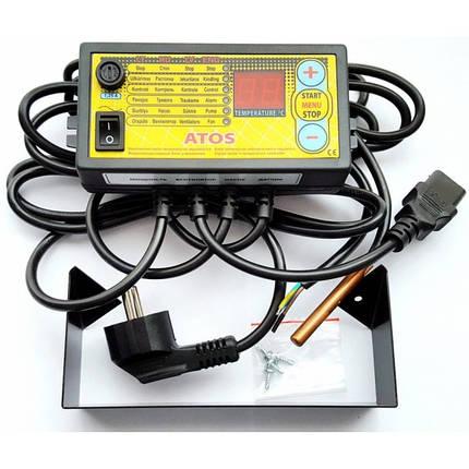 Регулятор температуры ATOS (min), фото 2