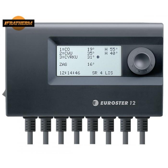 Регулятор температуры EUROSTER 12
